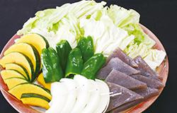野菜盛り(5人前)